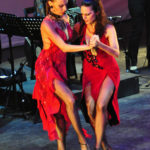 Polly Ferman's GlamourTango Brings the Beauty of Tango to Aaron Davis Hall