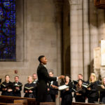 """The Dessoff Choirs Presents """"Freedom Concert"""" Inspired by Coretta Scott King"""