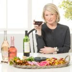 USA TODAY NETWORK Announces 2018 Wine & Food Experience Tour featuring Martha Stewart