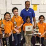 At New York State's First-Ever Girls Chess Championship, Success Academy Scholars Dominate