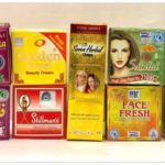 Warning Issued About Skin-Lightening Creams & Medicated Soaps that Contain Dangerous Levels of Mercury
