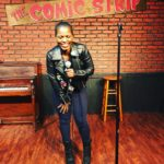 My Life As A Stand-Up Comic
