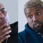 Kanye & Charlemagne Interview