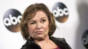 """""""Roseanne"""" Dropped by ABC After Racist Remarks on Twitter"""