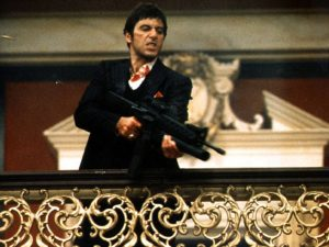 Scarface Returns to Theaters for Special 35th Anniversary Celebration