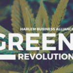 Cannabis & Entrepreneurship: Green Revolution 2018 in Harlem