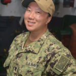 Copiague Native Serves Aboard a Floating Airport at Sea