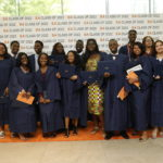 Success Academy Graduates its First Class