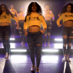 Chloé Arnold's Syncopated Ladies Release #BEYCHELLA inspired New Dance Video