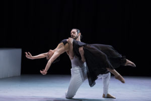Ballet Hispánico at the Vail Dance Festival - August 2018