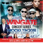 Make Music New York Presents: The 2018 Wingate Concert Series