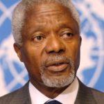 Kofi Annan, Dead at 80