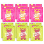 SmartSweets – The Healthy Candy That's Not an Oxymoron