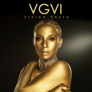 "Vivian Green Releases New Music Video for ""Vibes"" Directed by Derek Blanks"