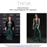 Melissa McCarthy Shines in THEIA