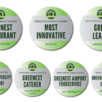The Greenest Restaurants in the World