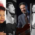 A Soulful Salute to Billie Holiday and Frank Sinatra
