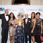 The Harlem School of the Arts Masquerade Ball Tops $1M in Contributions Once Again