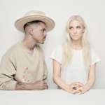 Ashlee Simpson & Evan Ross Announce North American Tour Dates for 2019