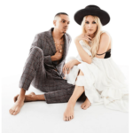 Ashlee Simpson & Evan Ross Release New Video [WATCH]