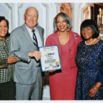 The Links, Incorporated 17th National President Visits Long Island