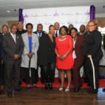 Excellence In Success Honors Active And Retired Correction Officers At Brentwood Country Club