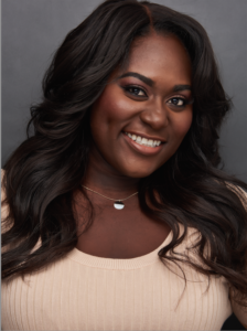 """Danielle Brooks of """"Orange Is the New Black"""" to Host New Season of 'AfroPoP'"""