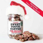 Dave's Sweet Tooth Introduces Their Newest Seasonal Flavors