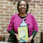 "Cathy C. Smith of Women in Tech NJ & NY Celebrates the Release of Her New Book:  ""How to Become a Digital Leader"""