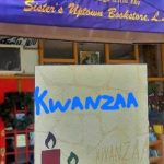 Sisters Uptown Bookstore to Hold 1st Annual Kwanzaa Celebration   Saturday, December 29th