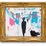 "Solomon R. Guggenheim Museum Presents Basquiat's ""Defacement"": The Untold Story"