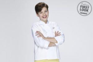 """Top Chef Junior"" Crowns Winner of Season 2: NYC's 12-Year-Old Chef Nikki Bidun Wins"