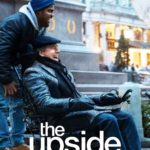 "Kevin Hart Stayed on ""The Upside"" in His Latest Film"