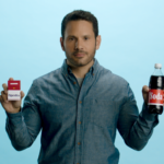 New Campaign Compares Sugary Drinks to Cigarettes