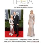 THEIA is a Fashion Hit at the Golden Globes