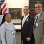 Harlem-Based Order of Black Nuns Advocated for the Poor on Capitol Hill
