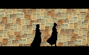 'Sisters in Freedom' Spotlights Trailblazing Female Abolitionists