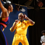 "Catch Bobby Brown on BET's ""American Soul"" Series"