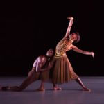 Ailey II, Continuing the Celebration of Alvin Ailey's 60 Year Legacy