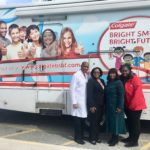The Long Island Links Provide Dental Screenings during National Oral Health Month