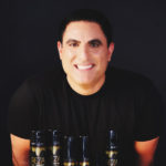 "Star of Reality TV's ""Shahs of Sunset"" Launches Hair Care Line"