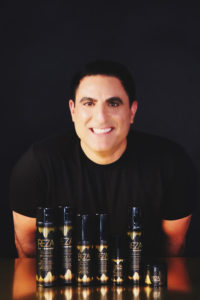 """Star of Reality TV's """"Shahs of Sunset"""" Launches Hair Care Line"""