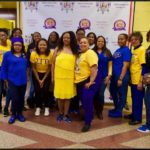 Sigma Gamma Rho Sorority, Inc.'s Kappa Sigma Chapter Youth Symposium