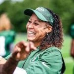 NFL's 1st African American Female Coach will be Keynote Speaker at Upcoming Event