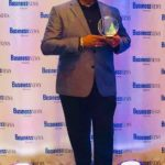 "Co-Creator and Artistic Creator of Poeartistry, Inc. Awarded ""Diversity In Business"" Award by Long Island Business News"