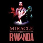 "Rwandan Actress Celebrates ""Miracle in Rwanda"""