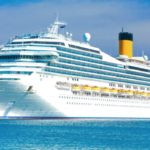 Norwegian Cruise Line Announces 30 Winners of Giving Joy Campaign