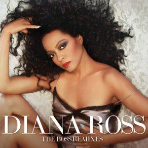 "Diana Ross: ""The Boss 2019"" Hits #1"