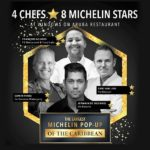 "The Divi & Tamarijn Aruba All Inclusives to Host their 1st Culinary Week including an ""8 Michelin Star"" Dinner of a Lifetime"