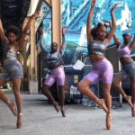 """Hiplet Ballerinas Bring Unwrapped's  """"Pick Up The Phone"""" To Life In New Video"""